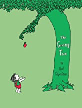 The Giving Tree by Shel Silverstein cover