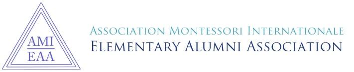AMI Elementary Alumni Association logo