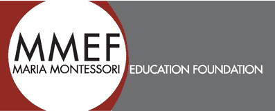 Maria Montessori Education Foundation logo