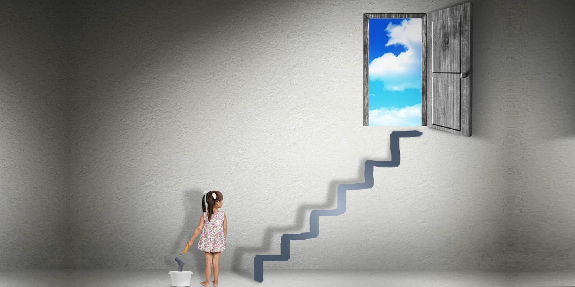 Preparing your child for an unpredictable future?