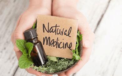 EZ Naturopathy natural medicine photo.