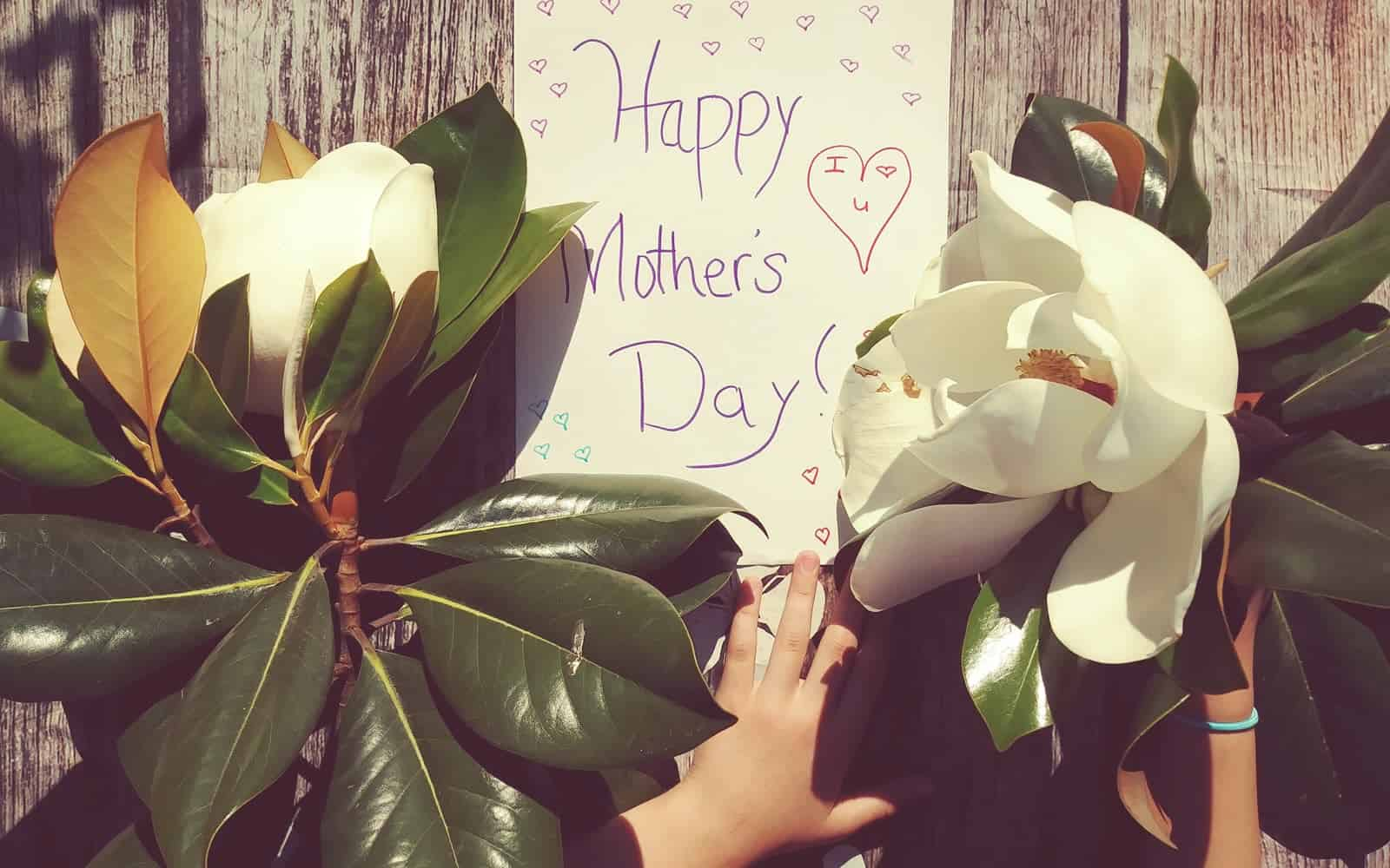 6 Simple Ways to Show Her You Care on Mother's Day