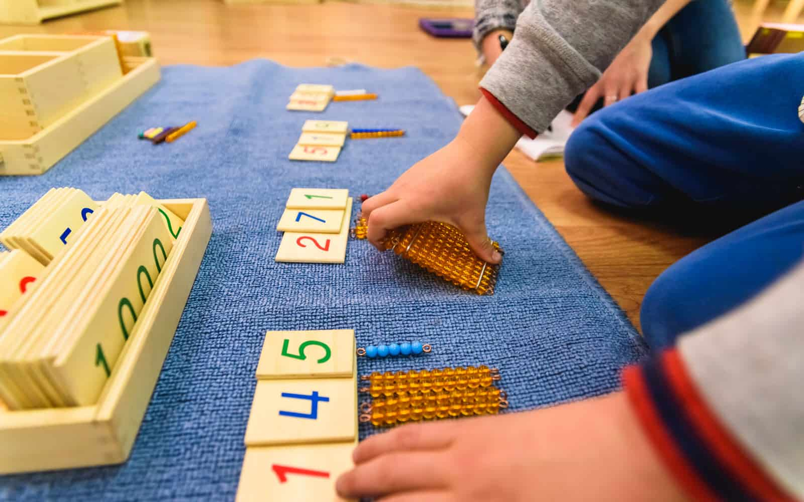 Why Montessori in the time of COVID-19?