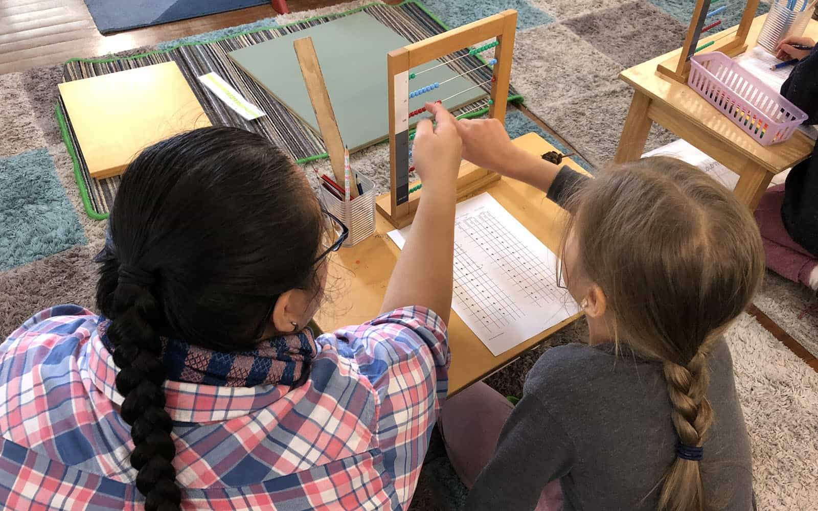 Getting the most out of Transparent Classroom