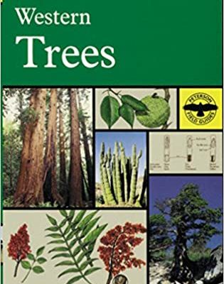 Western Trees_book