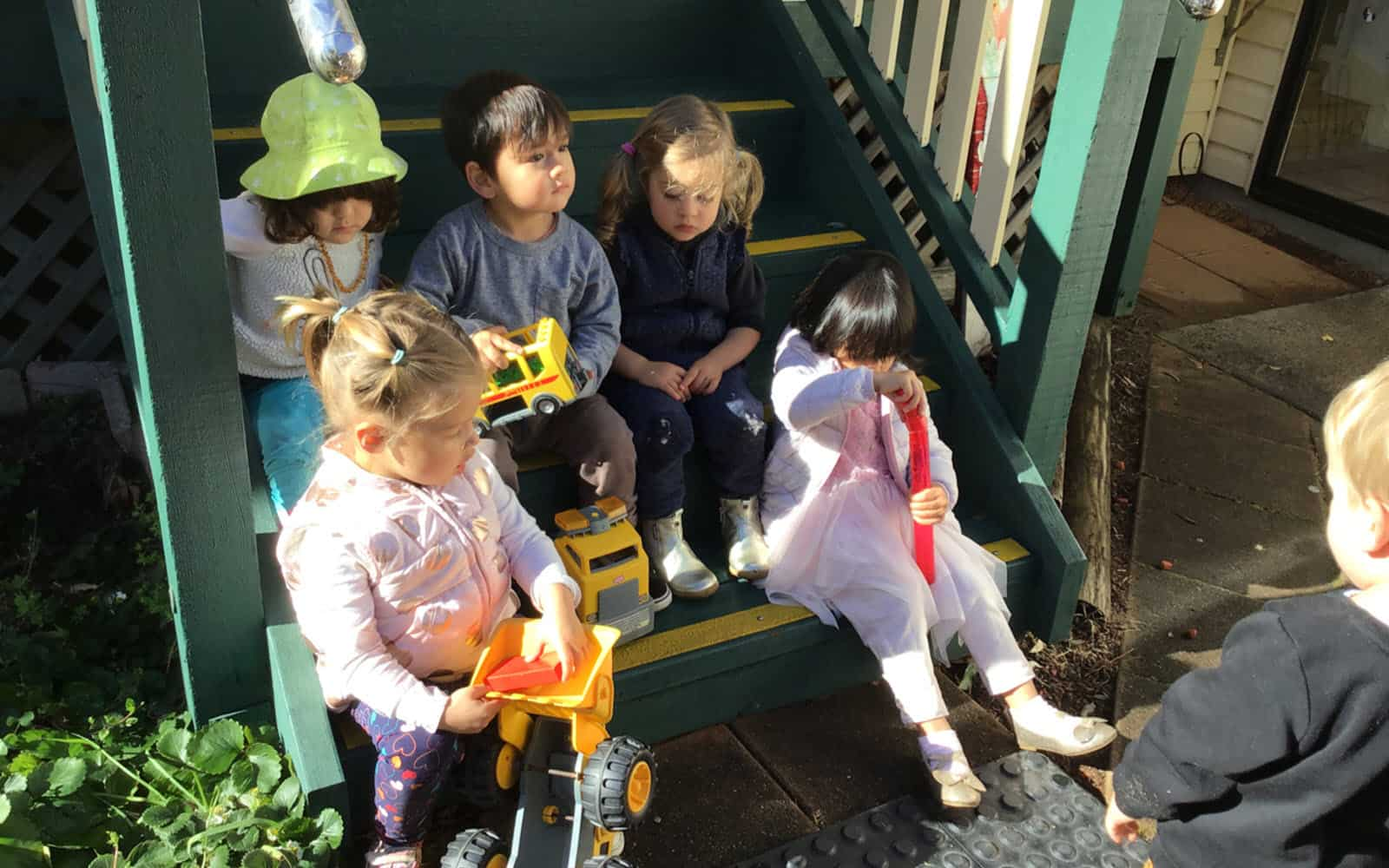 Beyond Imagined | Growing Pathways – Term 3 in Birth-3 at FMS