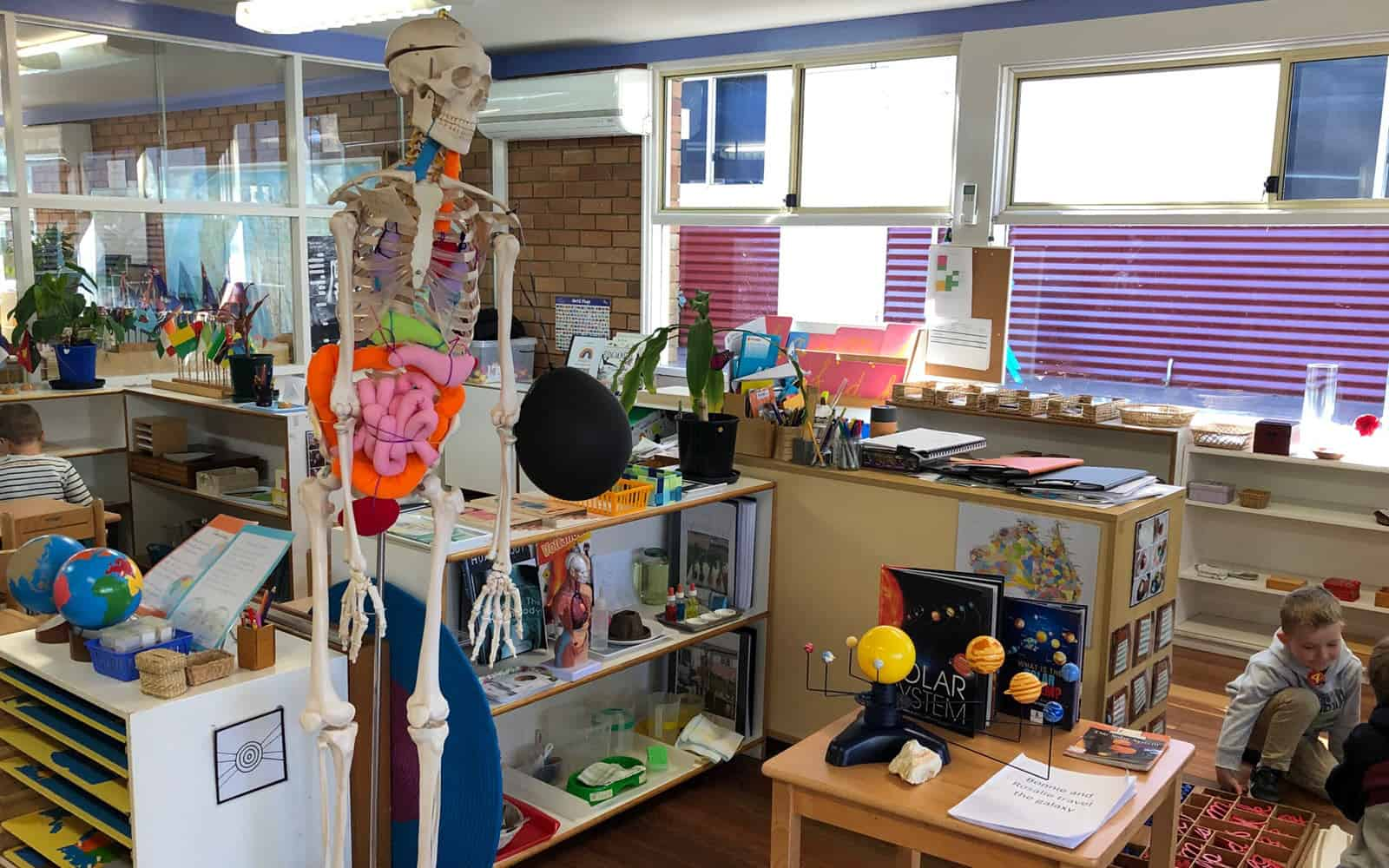 Beyond Inspired | Harnessing Curiosity in Term 3 – Bonnie's Pre-Primary Program