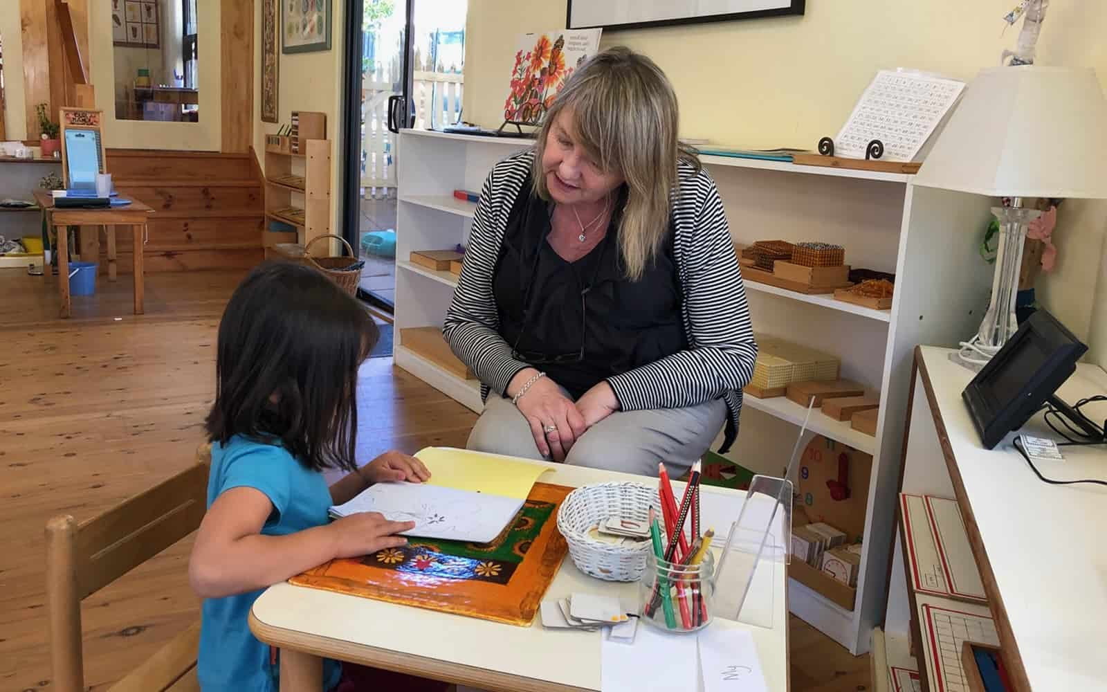 Beyond Inspired | Harnessing Curiosity in Term 3 – Christine's Pre-Primary Program