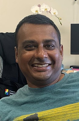 Nivethan Sivapalan – Director