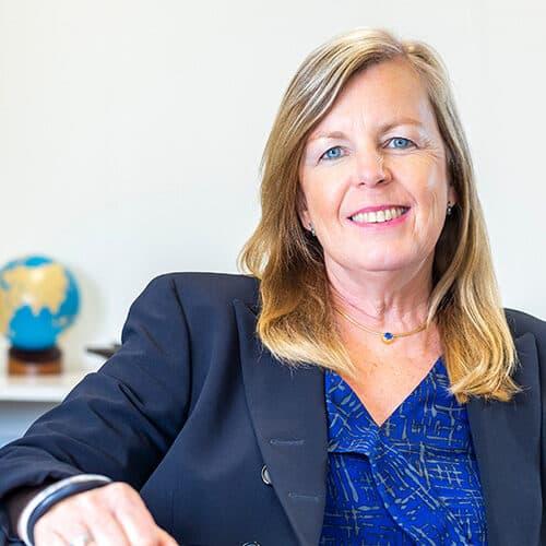CEO/Principal Denice Scala