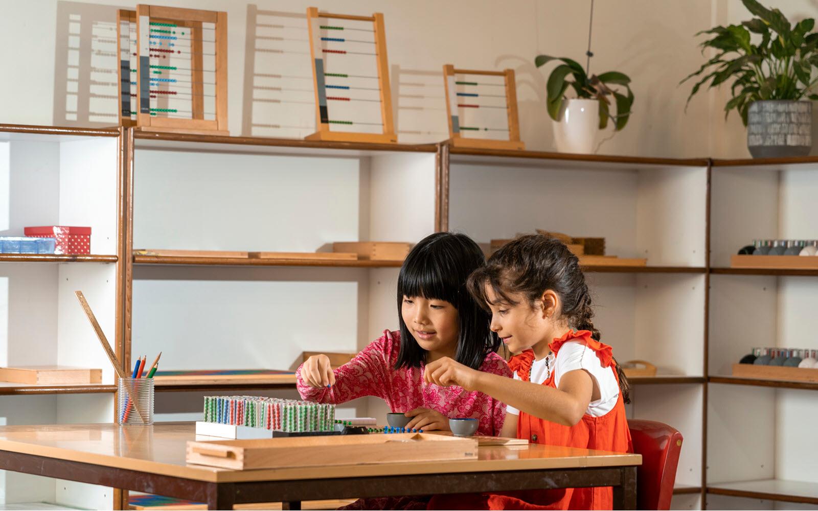 7 Major Ways Montessori is Different